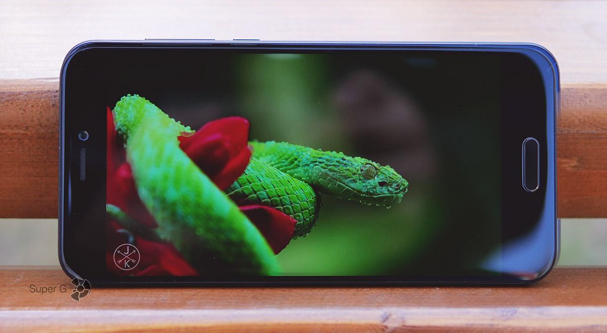 Тестирование Xiaomi Mi 5C