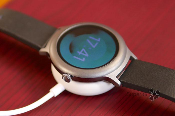 Зарядка для LG Watch Style