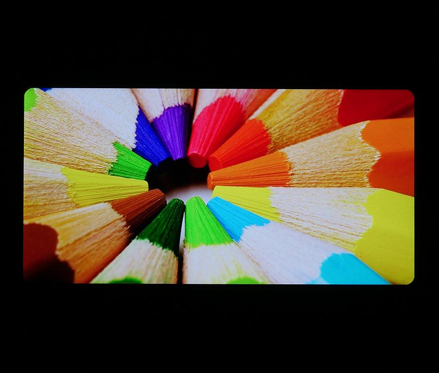 Тест дисплея LG G6 (2)