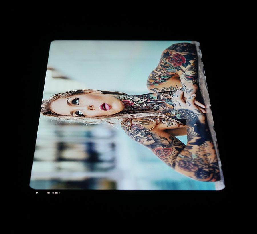 Углы обзора LG G6 (2)