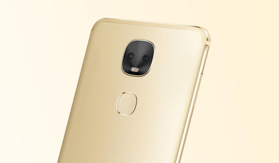 LeEco Le Pro 3 AI золотой