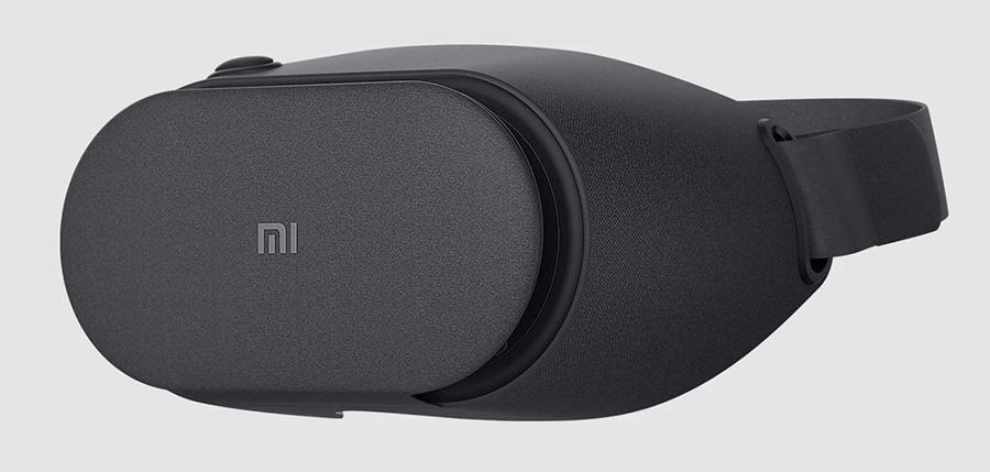 Xiaomi Mi VR Play 2 дизайн