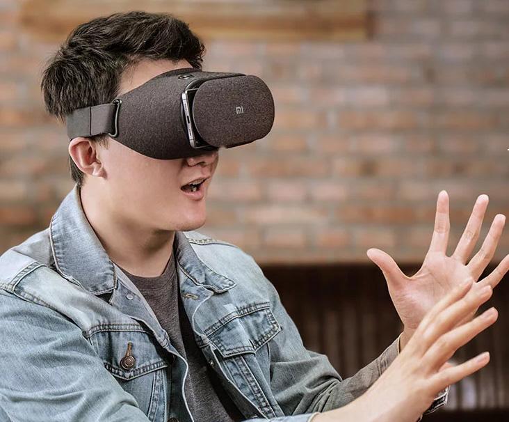 Xiaomi Mi VR Play 2 цена