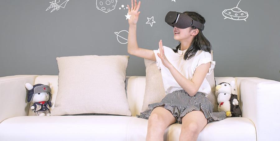Xiaomi Mi VR Play 2 продажи