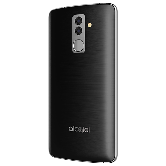 Alcatel Flash задняя панель