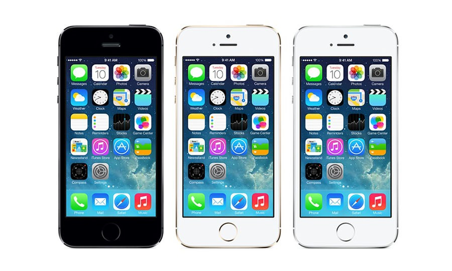iPhone 5S подорожал