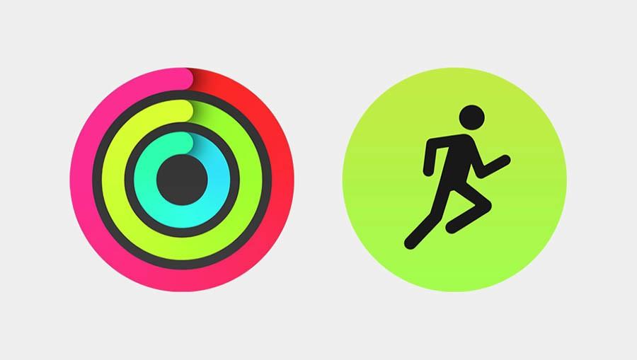 Apple Watch (активности)