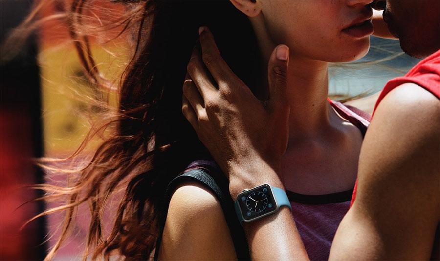 Apple Watch в спорте