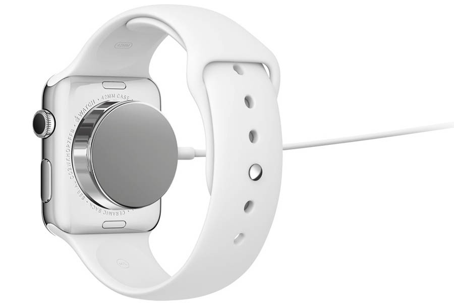 Apple Watch (зарядка)