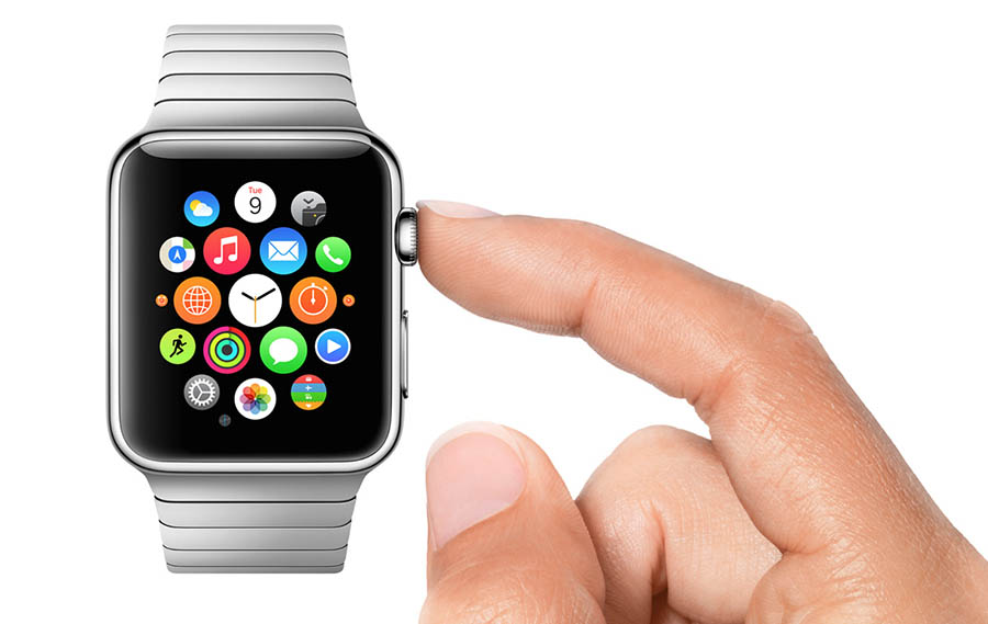 Apple-Watch-интерфейс 2