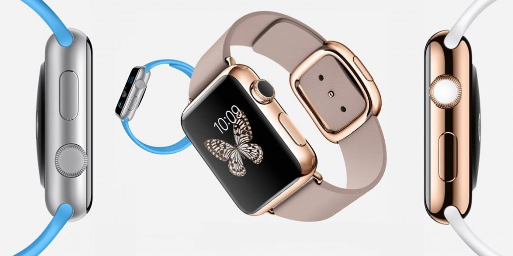 Apple Watch модели, цены, страны, старт продаж