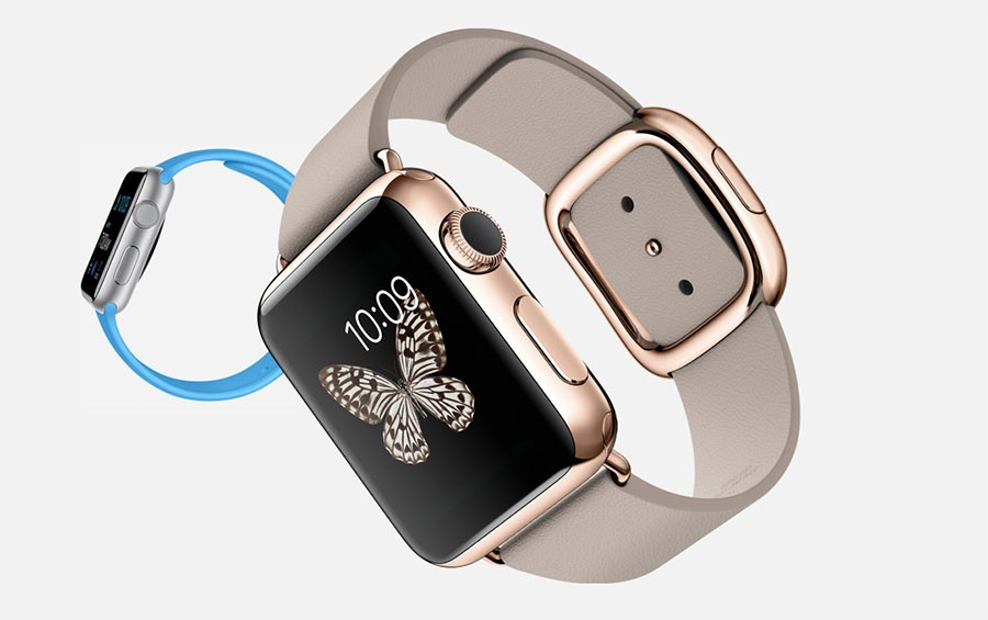 Apple Watch Edition Цена и дата выхода