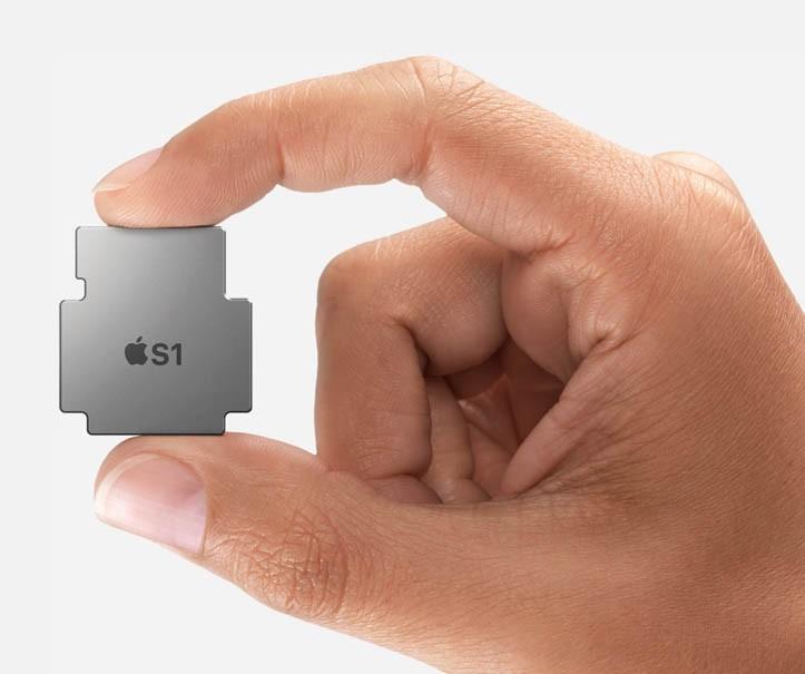 Apple Watch S1