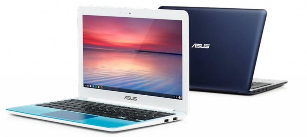 Asus Chromebook C201 цена