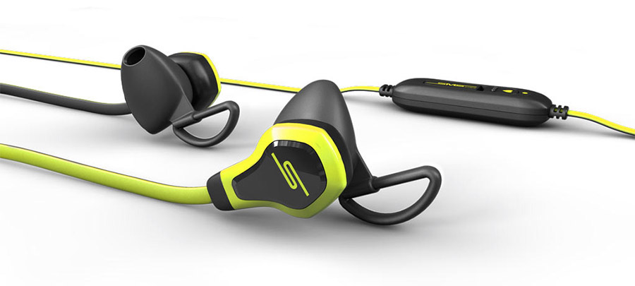 Купить BioSport In-Ear Wired with Heart Monitor копия