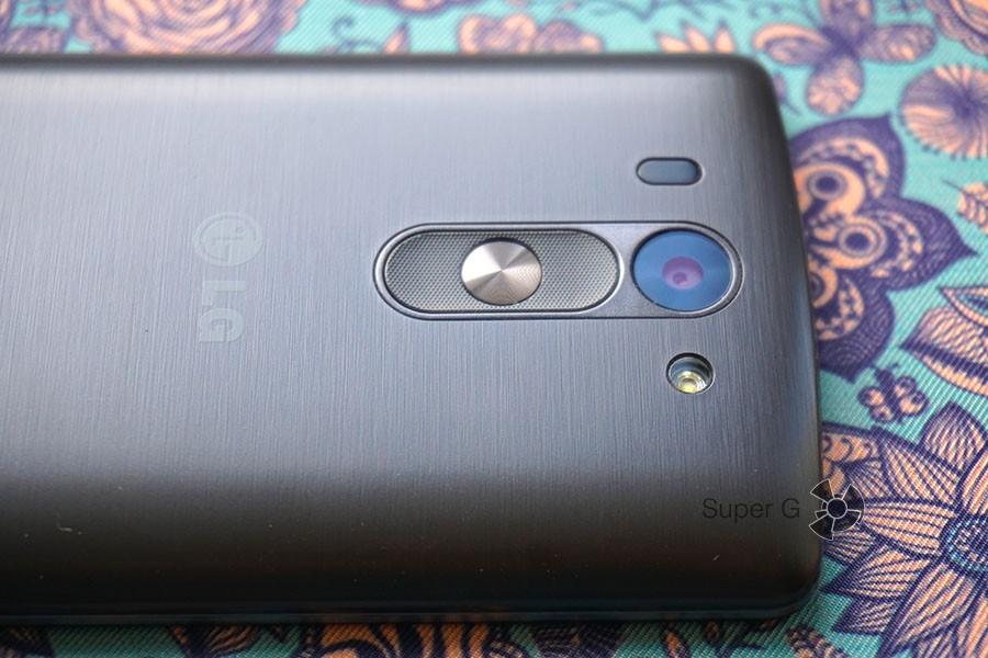 Задняя крышка LG G3s