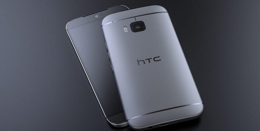 HTC One M9 дата выхода