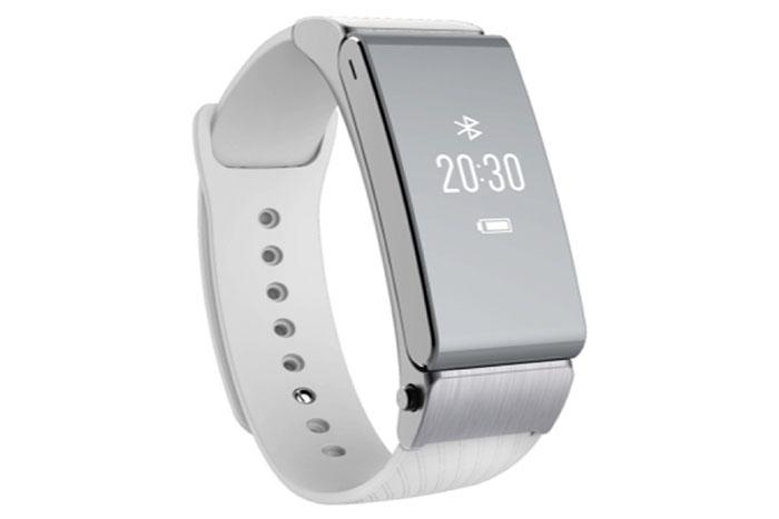 Huawei TalkBand B2 (белый)