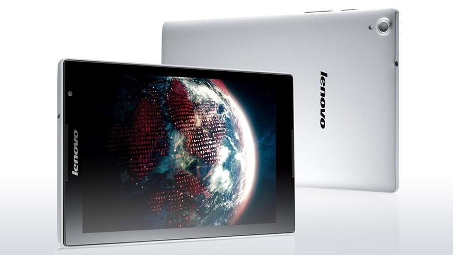 Lenovo TAB S8 white