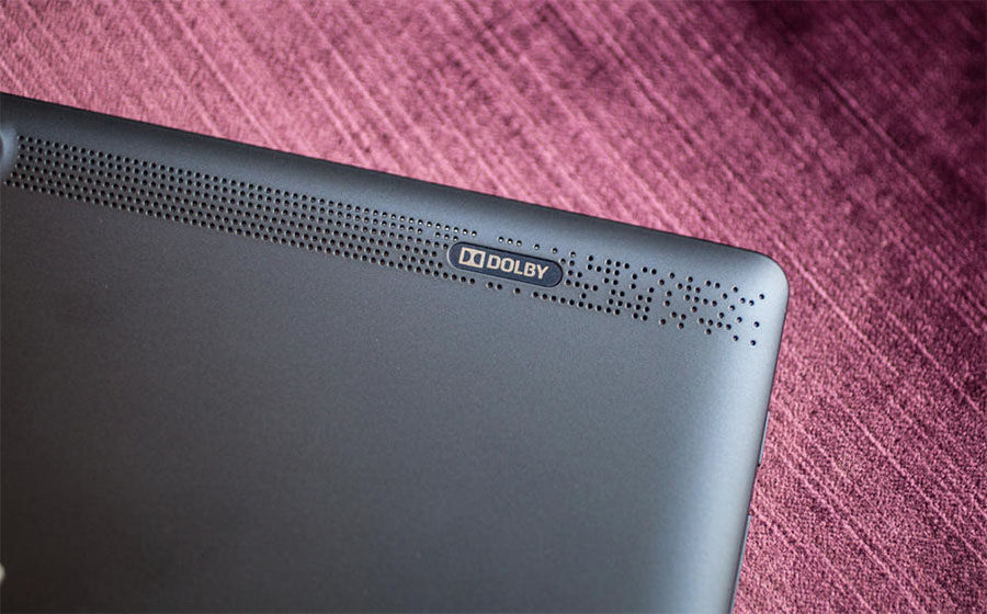 Lenovo Tab 2 A10-70 Dolby ATmos