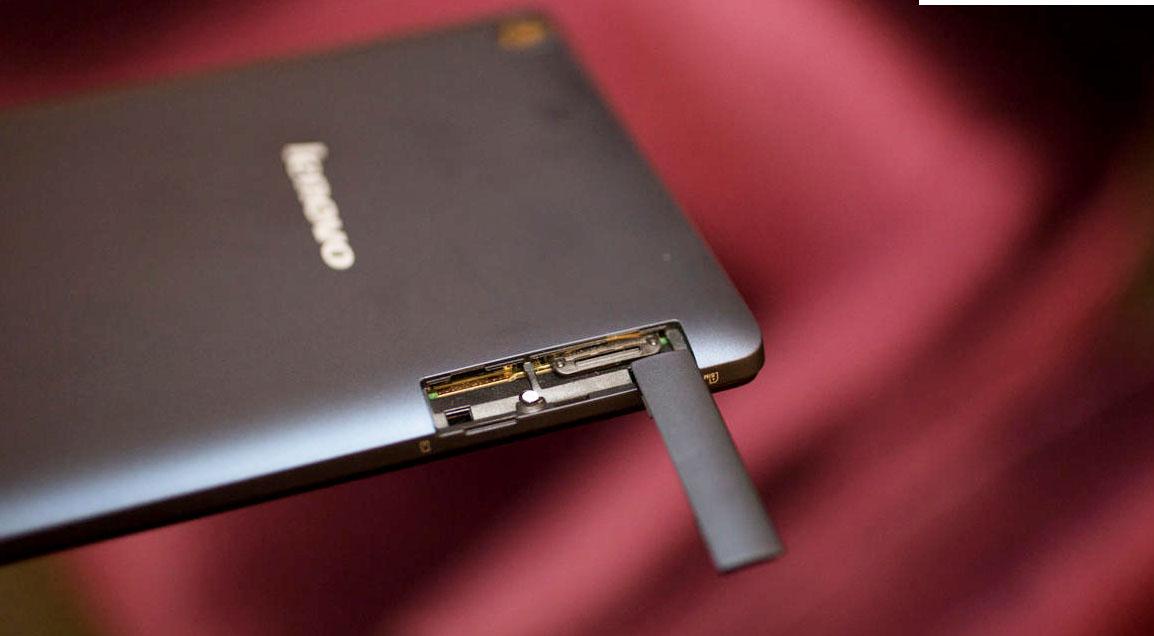 Lenovo Tab 2 A8 SIM-карта