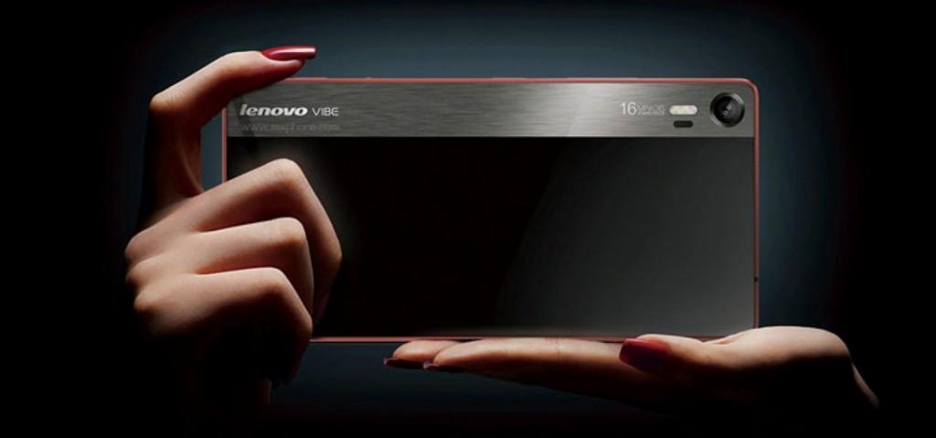Lenovo Vibe Shot цена