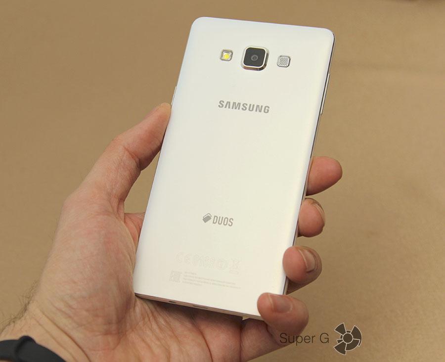 Samsung Galaxy A7 цена