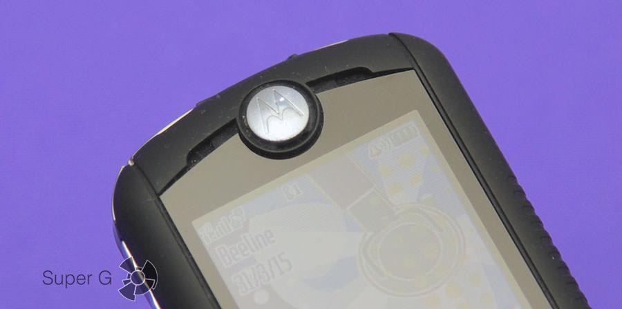Эмблема Motorola