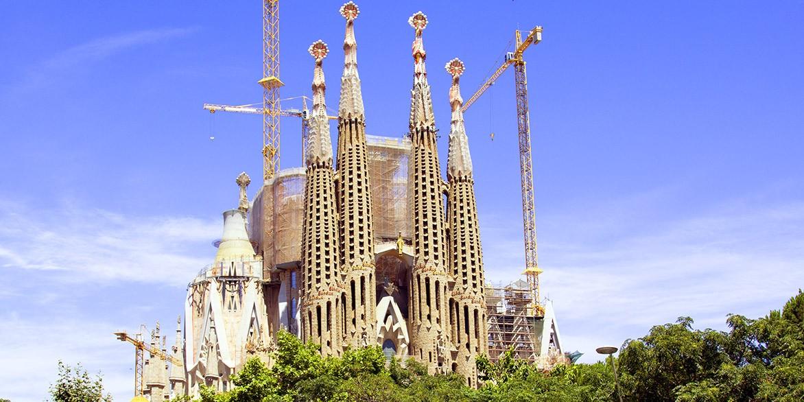 Сотовая связь в Барселоне