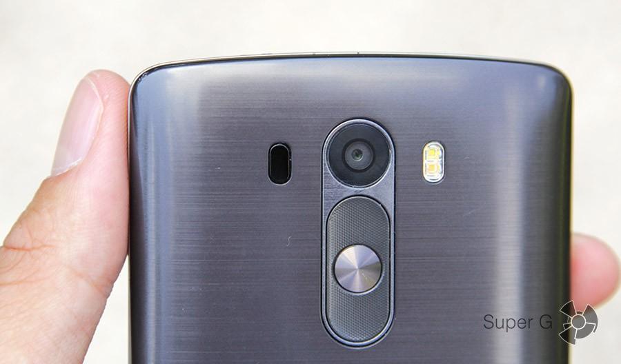 Отличный смартфон LG