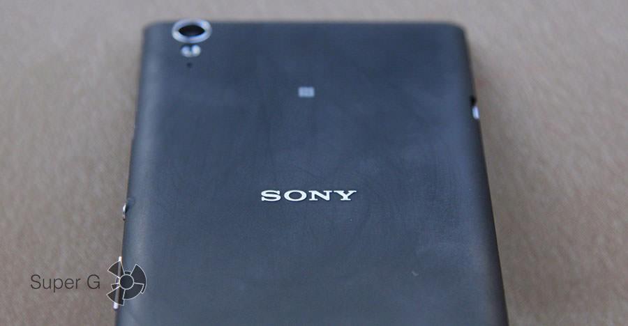Спинка Sony Xperia T3