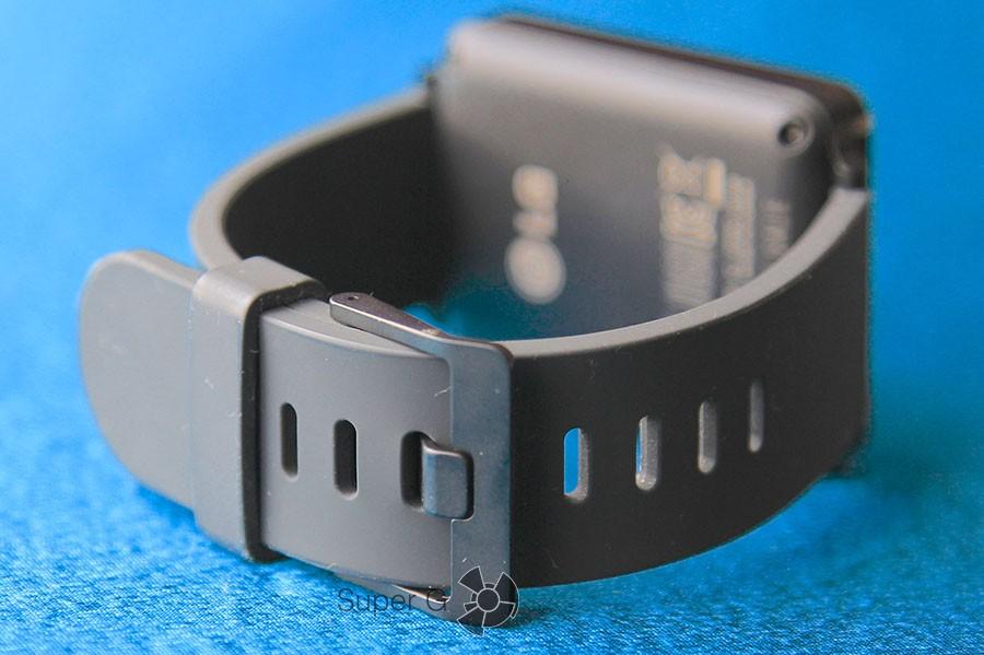 Ремешок LG G Watch