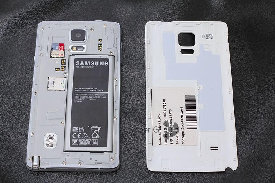 Аккумулятор Samsung GALAXY Note 4