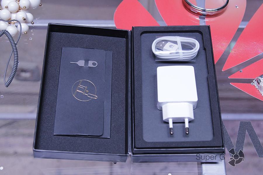 Новый Huawei Ascend Mate 7