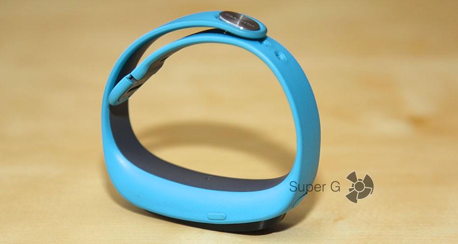Фитнес-трекер Huawei TalkBand B1