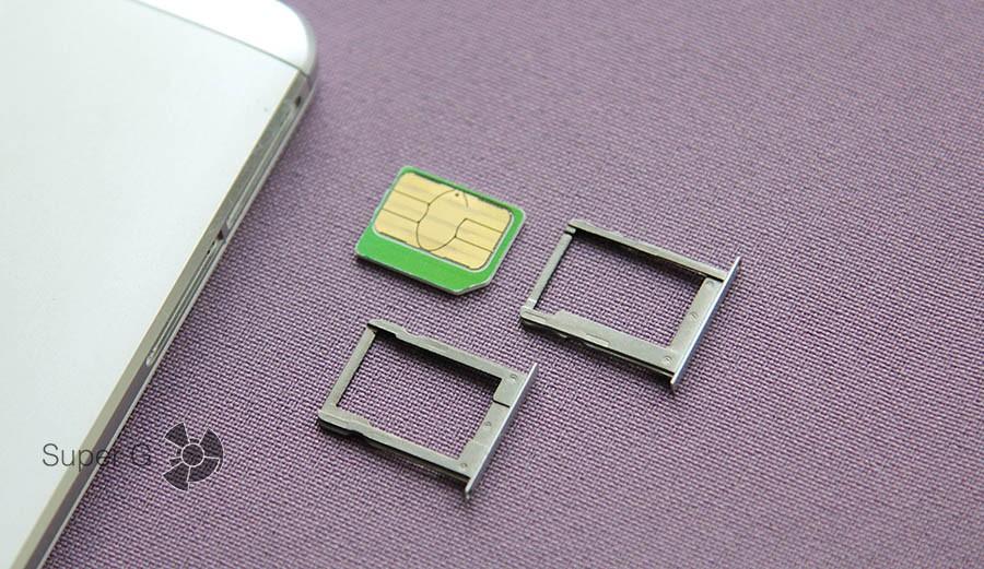 SIM-карта Huawei