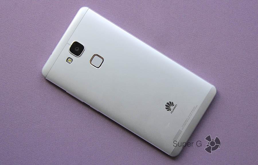 Металлические корпус Huawei Ascend Mate 7