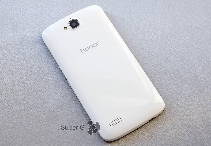 Задняя крышка Huawei Honor 3C Lite