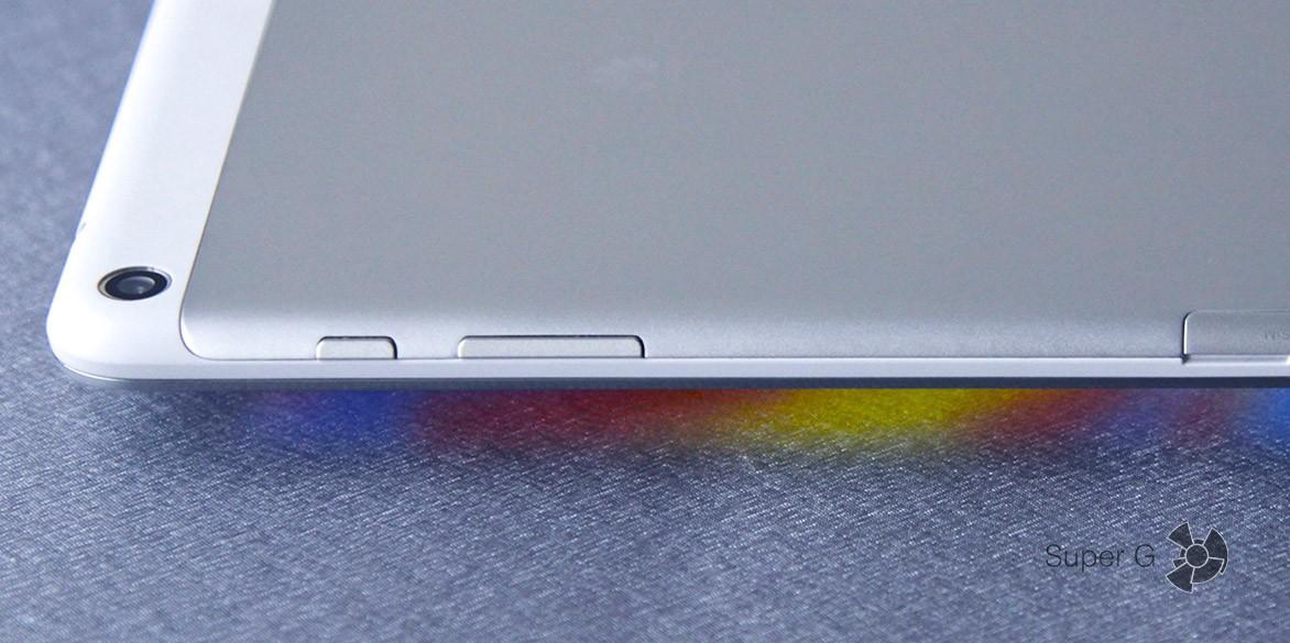 Цена и отзыв Huawei MediaPad T1