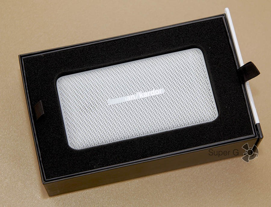Комплектация (box) Harman Kardon Esquire mini