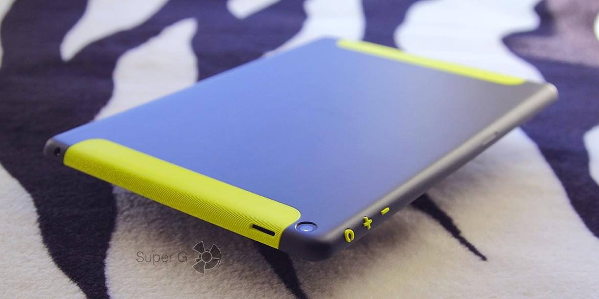 Обзор PocketBook SURFpad 4L