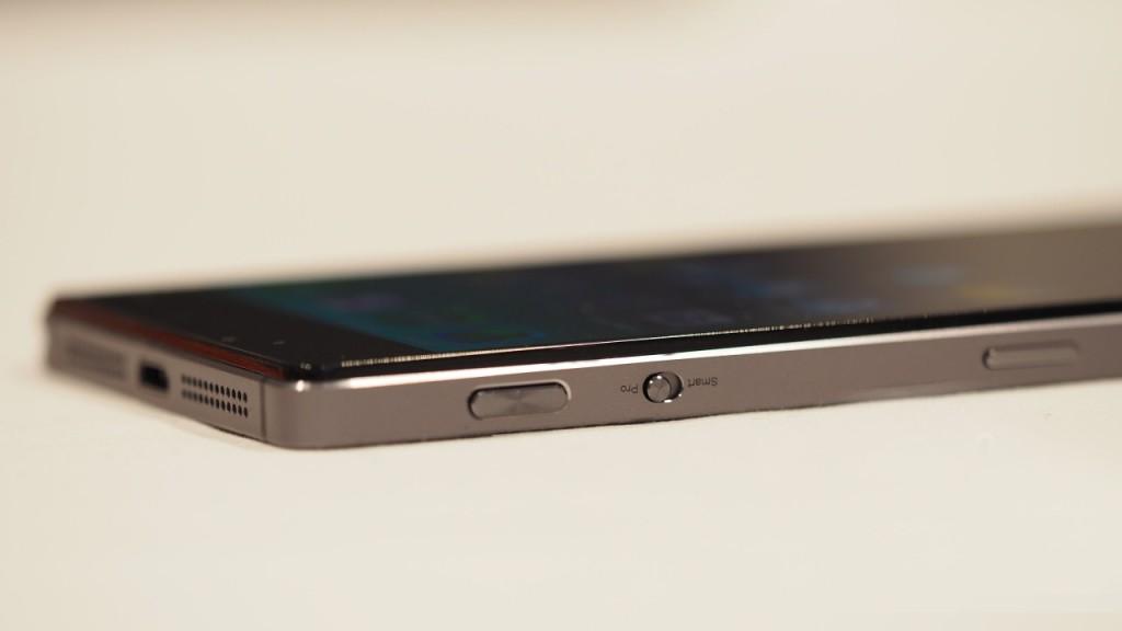 Lenovo Vibe Shot характеристики