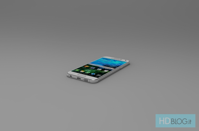 Samsung Galaxy S6 Edge цена