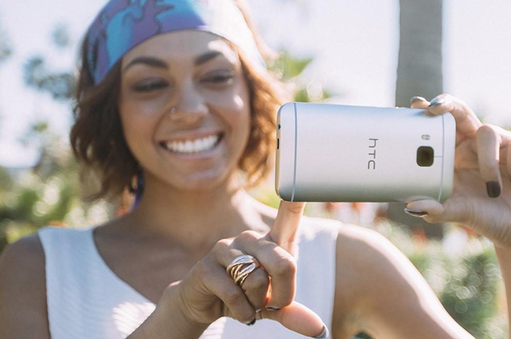 HTC One M9 - характеристики