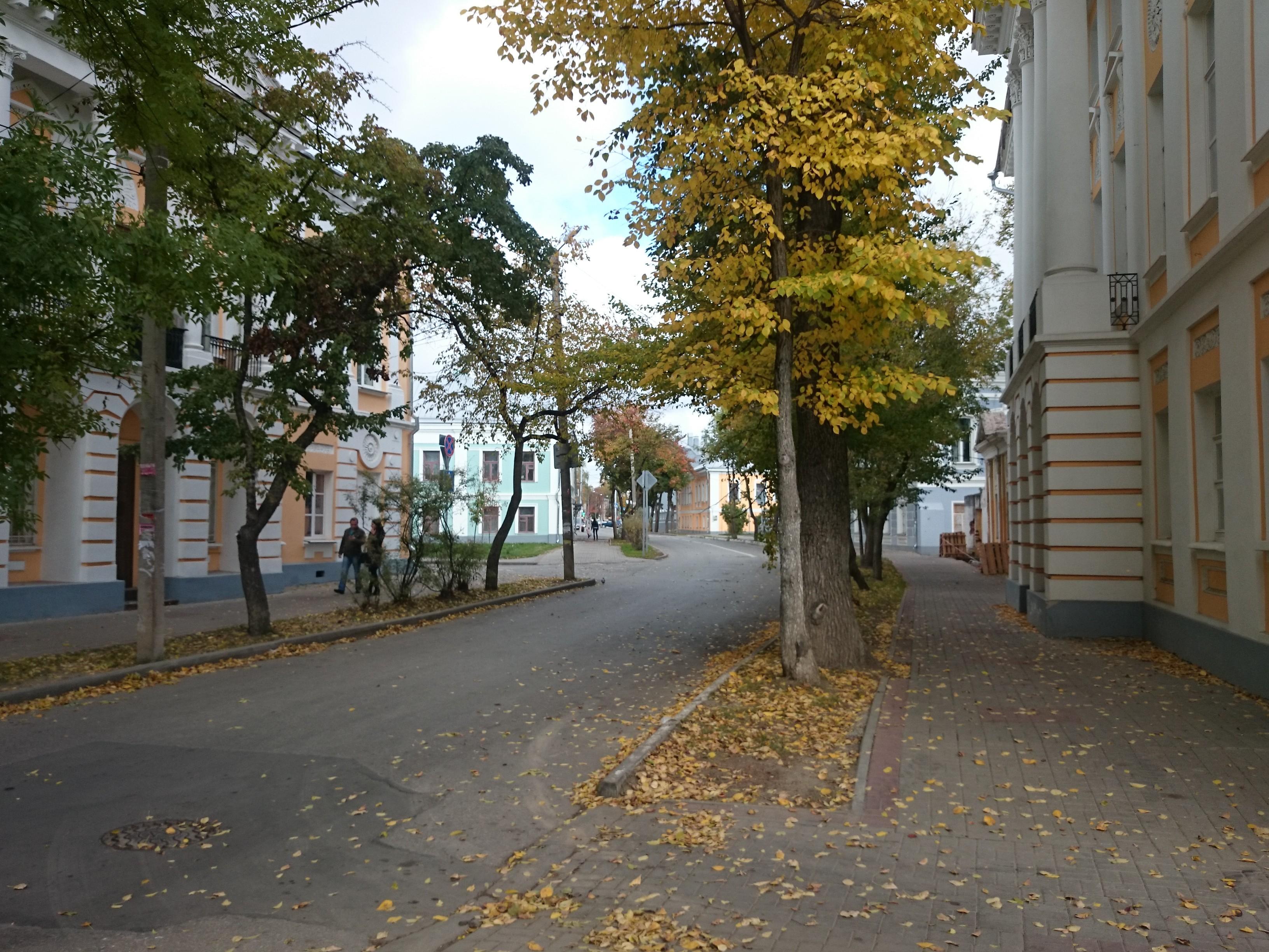 Z2 улица