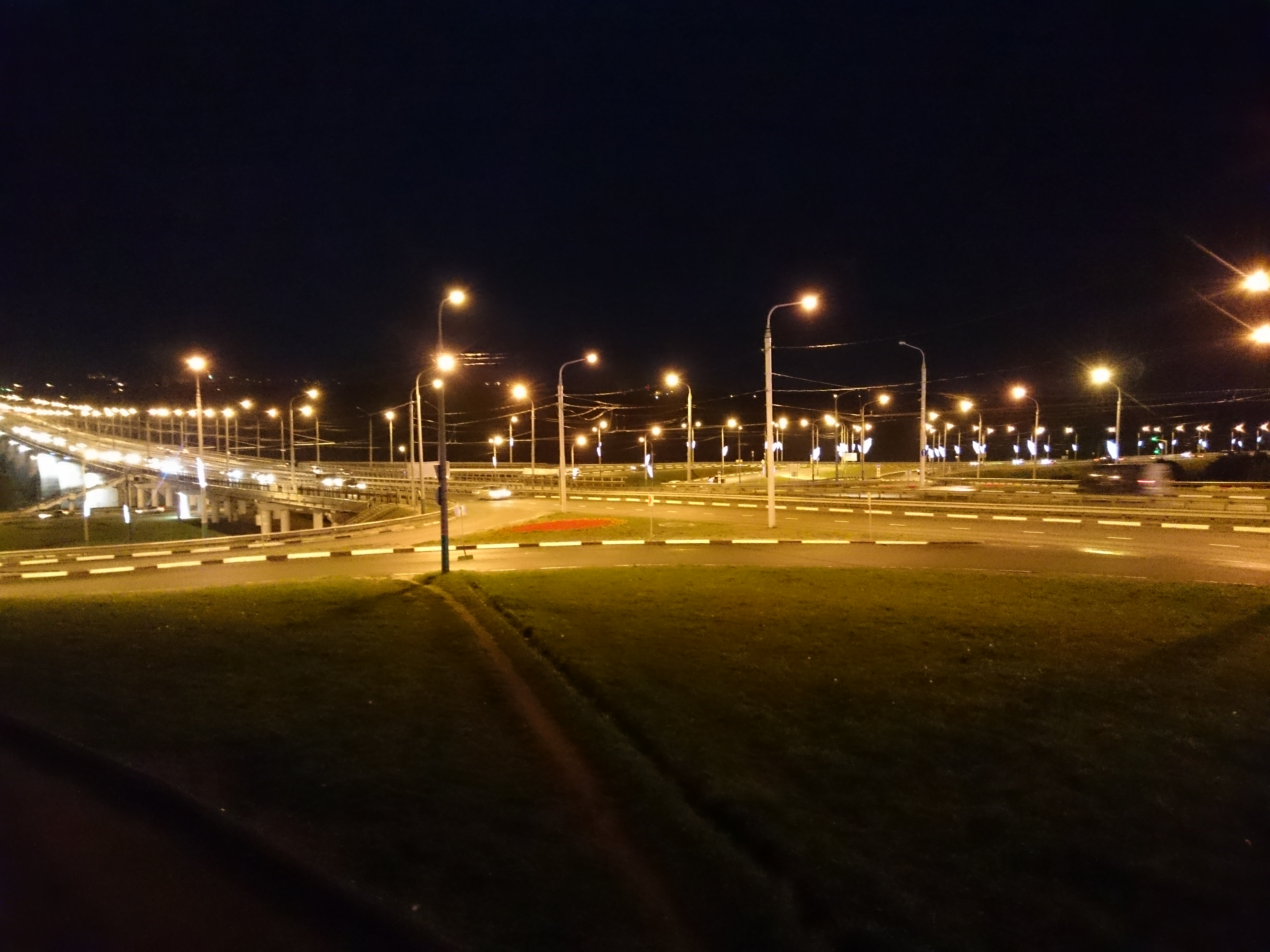 Z3 Ночь