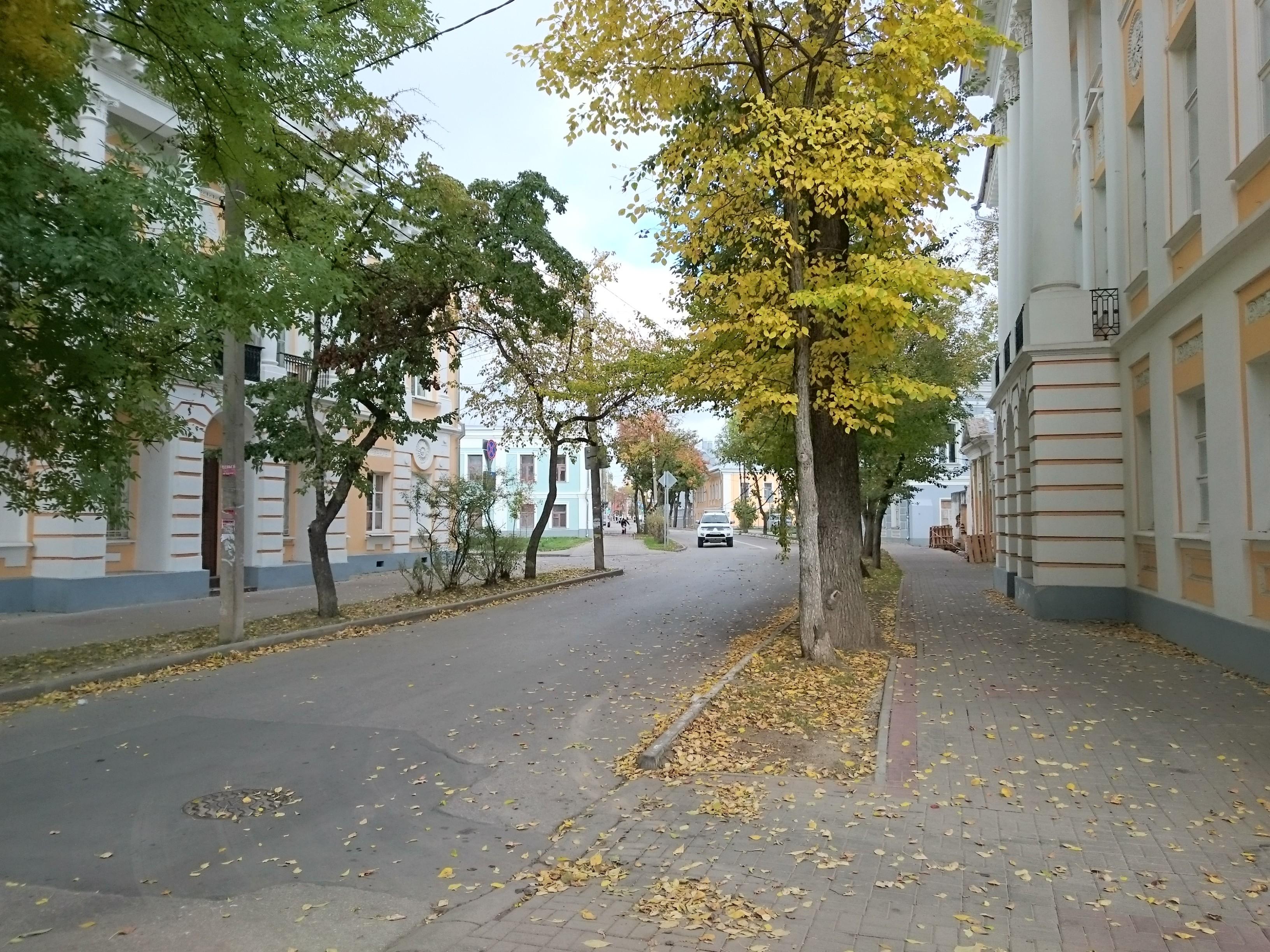 Z3 улица