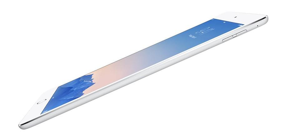 iPad Air 2 (под углом)