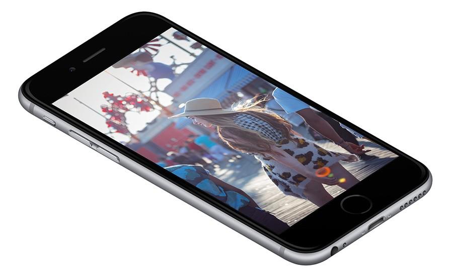 iPhone 6 черный