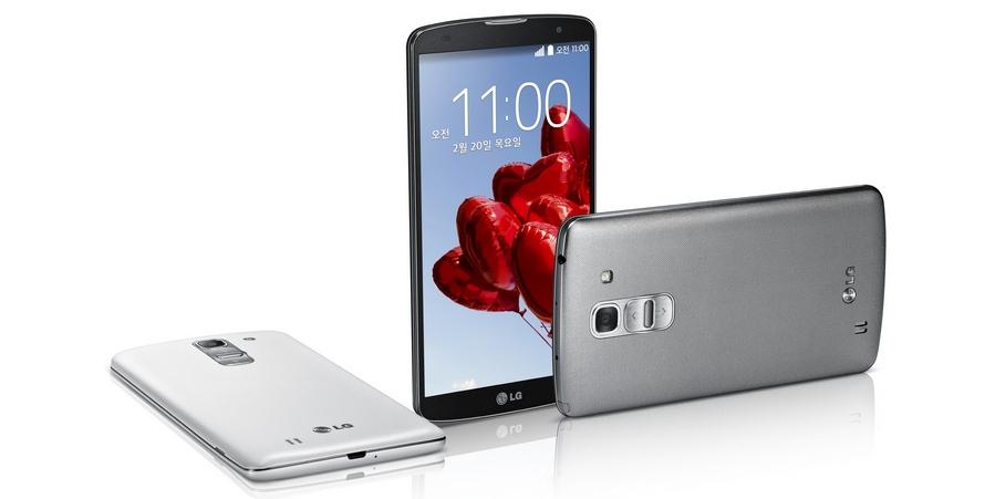 LG G Note дата выхода